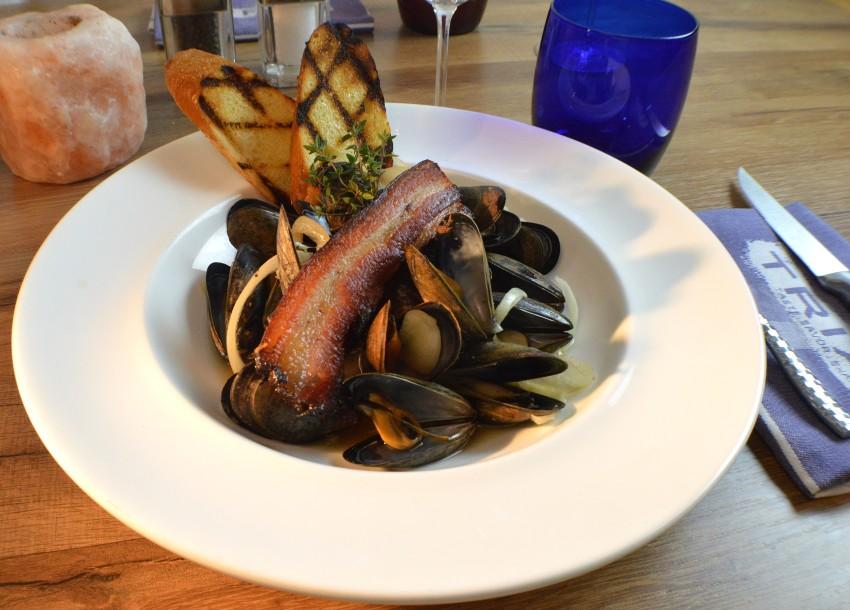 IPA mussles
