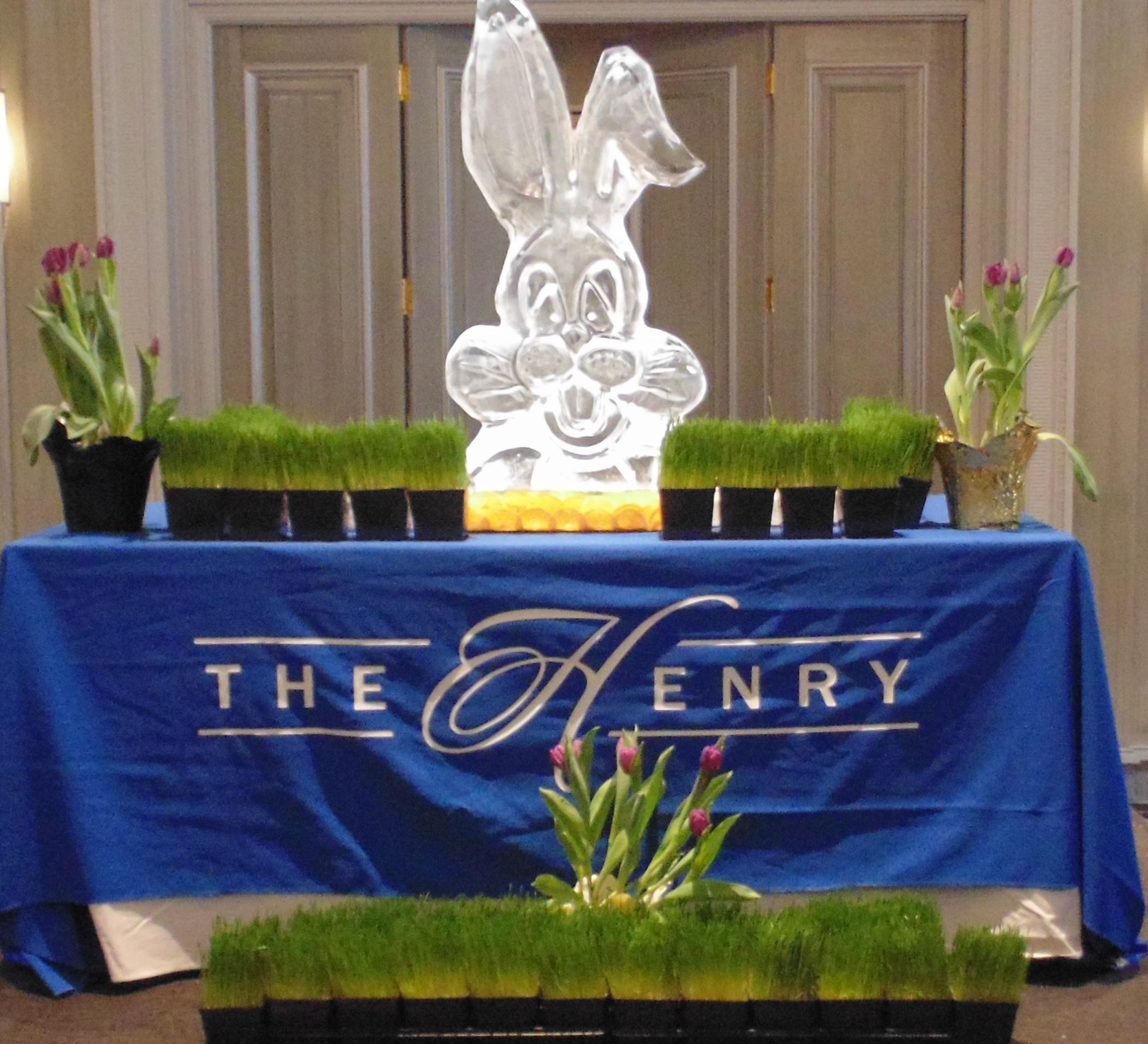 Easter Sunday Brunch Tria Restaurant Detroit Mi
