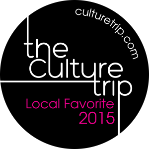 local favourite 2015 logo