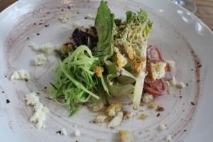 savory salad