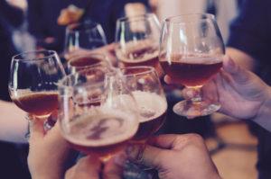 fall beer fest in dearborn mi