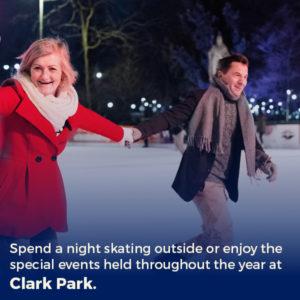 ice skating in dearborn mi