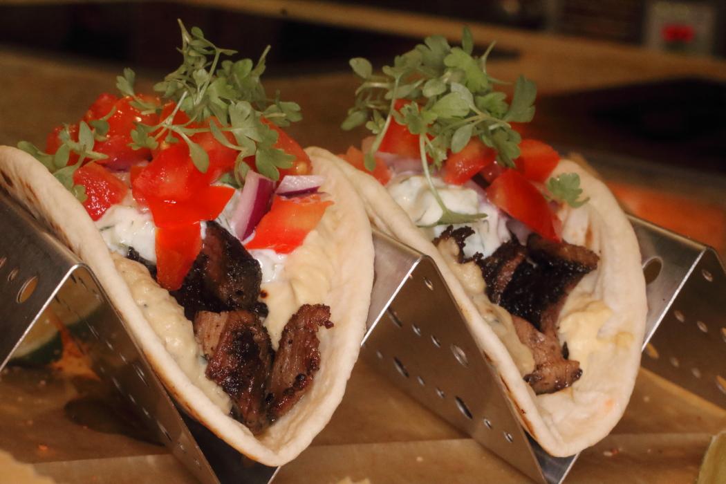 Best Middle Eastern Restaurant Dearborn