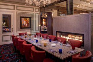 TRIA Private dining room