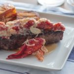 Ny Strip Steak & Lobster