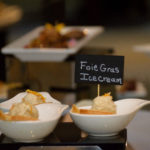 Foit Gras Ice Cream