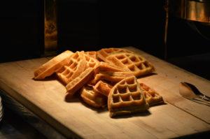 TRIA Waffles