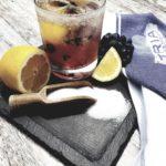 Boozeberry Lemonade
