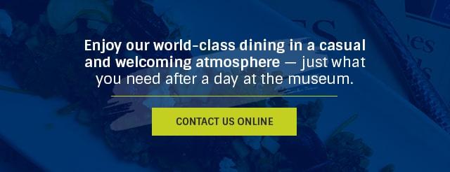 Contact Us Online